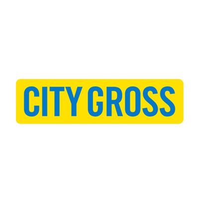 Citygross matkasse