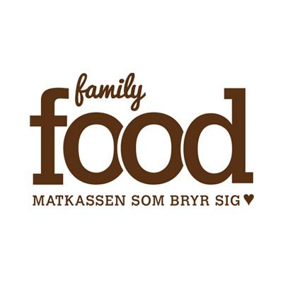 familyfood matkasse