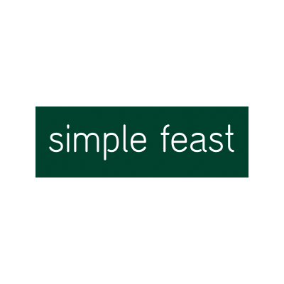Simple Feast vegetarisk matkasse